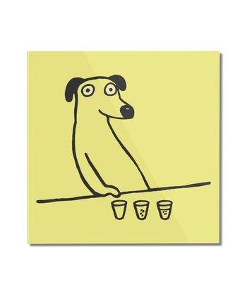 Dog Drunkard