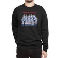 Finnish Hymn! - crew-sweatshirt - small view