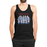 Finnish Hymn! - mens-jersey-tank - small view