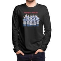 Finnish Hymn! - mens-long-sleeve-tee - small view