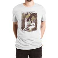 In the Clearing - mens-extra-soft-tee - small view