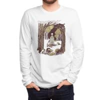 In the Clearing - mens-long-sleeve-tee - small view