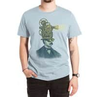 The Projectionist - mens-extra-soft-tee - small view