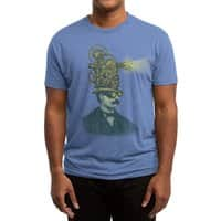 The Projectionist - mens-triblend-tee - small view