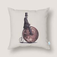 Penny Farthing - small view