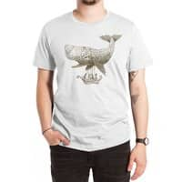 Tea at 2,000 Feet - mens-extra-soft-tee - small view
