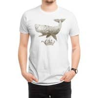 Tea at 2,000 Feet - mens-regular-tee - small view