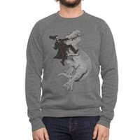 Abraham - crew-sweatshirt - small view