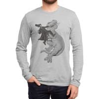 Abraham - mens-long-sleeve-tee - small view