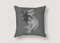 Abraham - throw-pillow - small view
