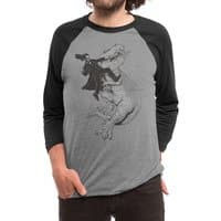 Abraham - triblend-34-sleeve-raglan-tee - small view