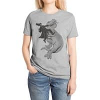 Abraham - womens-extra-soft-tee - small view
