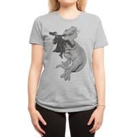Abraham - womens-regular-tee - small view