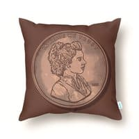 Penny - throw-pillow - small view