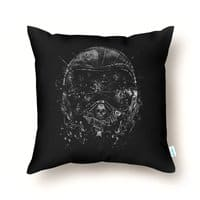 It's a Good Day to Die - throw-pillow - small view