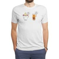 My Gut, My Choice - mens-triblend-tee - small view