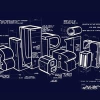 Blueprint - small view