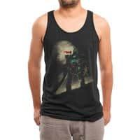 Iconic Friends - mens-triblend-tank - small view