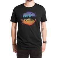 Against the Moon - mens-extra-soft-tee - small view