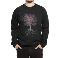 It Grows on Trees - crew-sweatshirt - small view