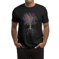 It Grows on Trees - mens-regular-tee - small view