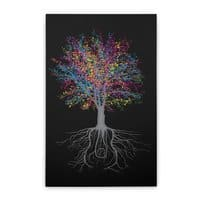 It Grows on Trees - vertical-stretched-canvas - small view