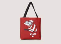 Can't Find Me! - tote-bag - small view