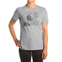 He Can Change - womens-extra-soft-tee - small view