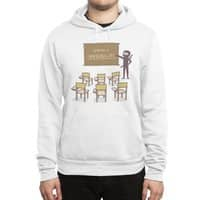 Ninja School - hoody - small view