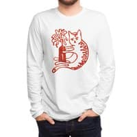 Catsup - mens-long-sleeve-tee - small view