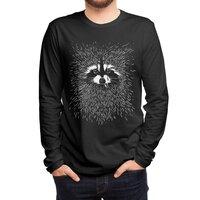 Raccool - mens-long-sleeve-tee - small view