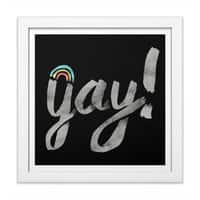 Yay Gay - small view