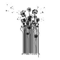Blow Away Barcode - small view