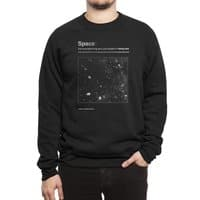 Never Ending - crew-sweatshirt - small view
