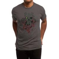 Lovecraft - mens-triblend-tee - small view