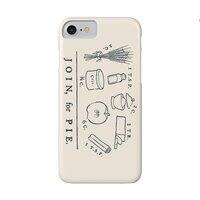 Revolutionary Recipe - perfect-fit-phone-case - small view