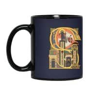 Legend of the Fall - black-mug - small view