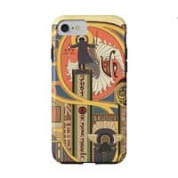 Legend of the Fall - double-duty-phone-case - small view