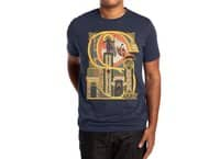 Legend of the Fall - mens-extra-soft-tee - small view