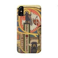 Legend of the Fall - perfect-fit-phone-case - small view