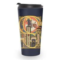 Legend of the Fall - travel-mug - small view