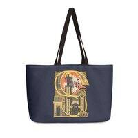 Legend of the Fall - weekender-tote - small view