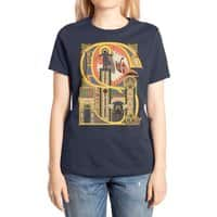 Legend of the Fall - womens-extra-soft-tee - small view