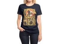 Legend of the Fall - womens-regular-tee - small view