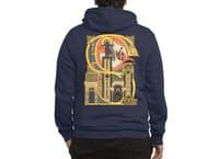 Legend of the Fall - zipup - small view