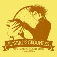 Edward's Groomers - small view