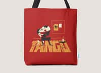 2 To Tango  - tote-bag - small view