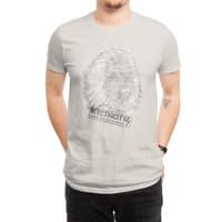 Electricity... - mens-regular-tee - small view