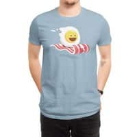 Magic Bacon Ride - mens-regular-tee - small view