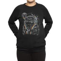 Space Mission - crew-sweatshirt - small view